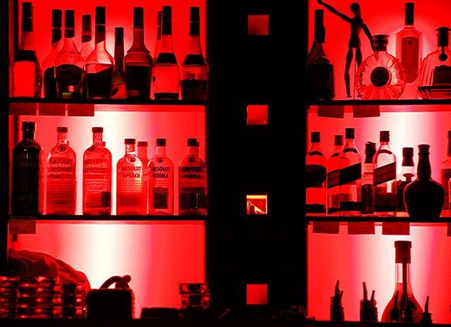 Alkohol za barem