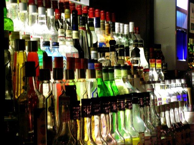 Alkohol za barem (4)