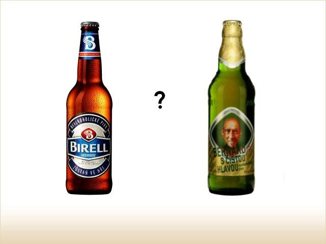 Birell vs. Bernard