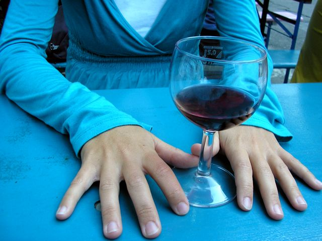 Víno - konzumace (6)