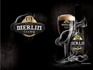 Pivo Merlin