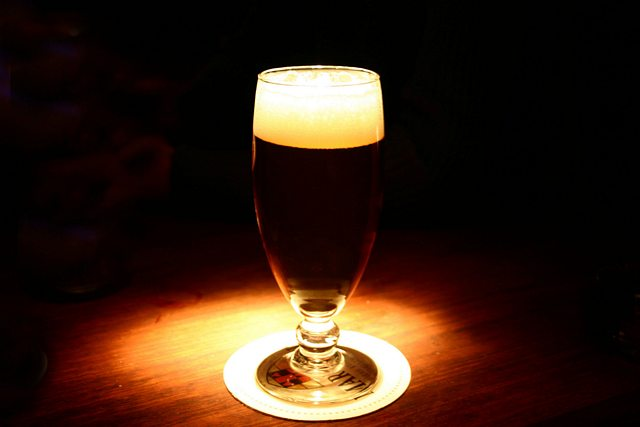 Černé pivo