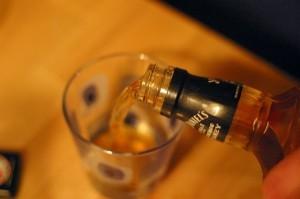 Kocovina z whisky je horší než kocovina z vodky #Alkohol #Whisky #Vodka