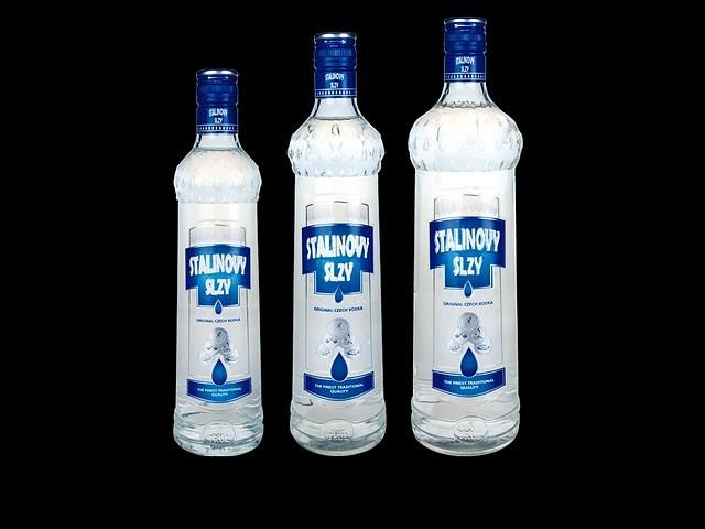Vodka Stalinovy slzy (1)