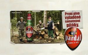 Pivo Pardál