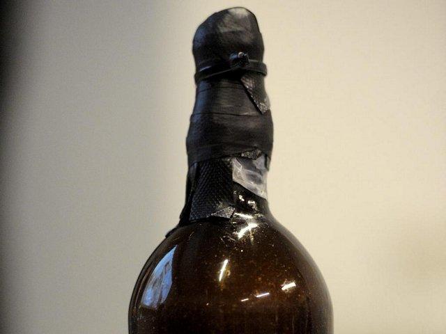 Staré pivo