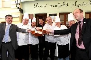 U Pinkasů - oslavy 168 let