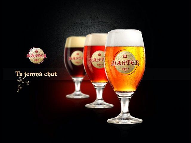Pivo Master