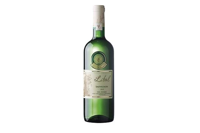 Sauvignon 2010 od Vinařství Líbal