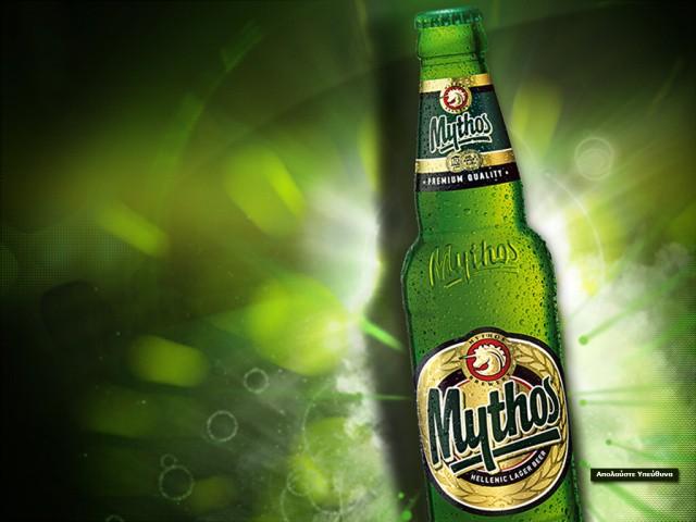 Pivo Mythos
