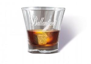 Ballantine's - chladící kameny