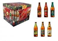 Pivní adventní kalendář