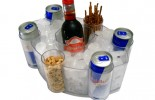 Alkohol a energy drink