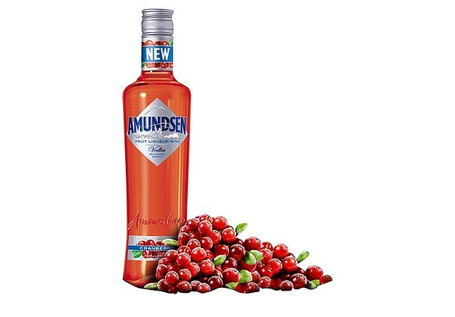 Amundsen Cranberry