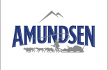 Amundsen vodka - logo