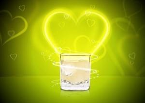 Becherovka Lemond - Flame