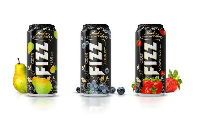Cidery Fizz