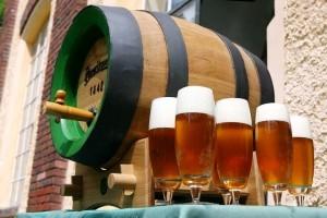 Pivní sud Pilsner Urquell