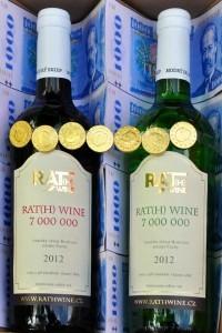 Rat(h) Wine