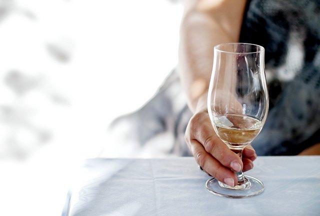 Víno - konzumace