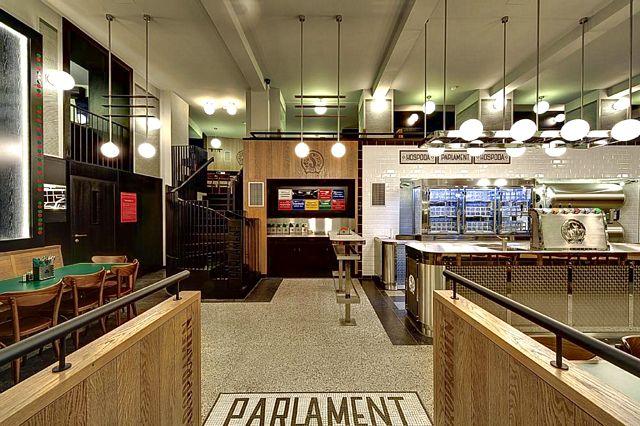 Vinohradský Parlament - Staropramen (7)
