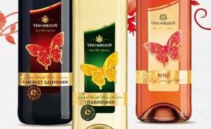 Víno Mikulov Motýl