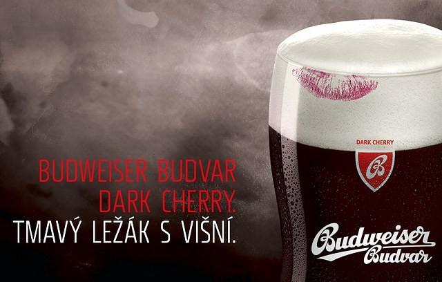 Budweiser Budvar Dark Cherry