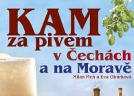 Kniha Kam za pivem