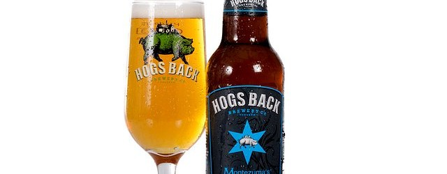 Hog's Back Chocolate Lager