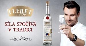 Fleret a Leoš Mareš