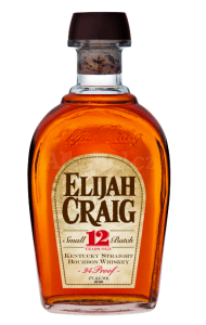 Bourbon Elijah Craig