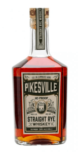 Whiskey Pikesville Supreme Straight Rye